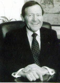 Jay Pritzker