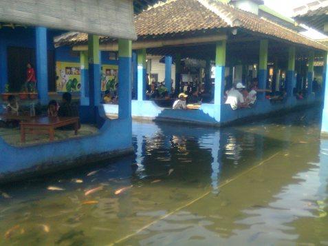 tempat pemancingan