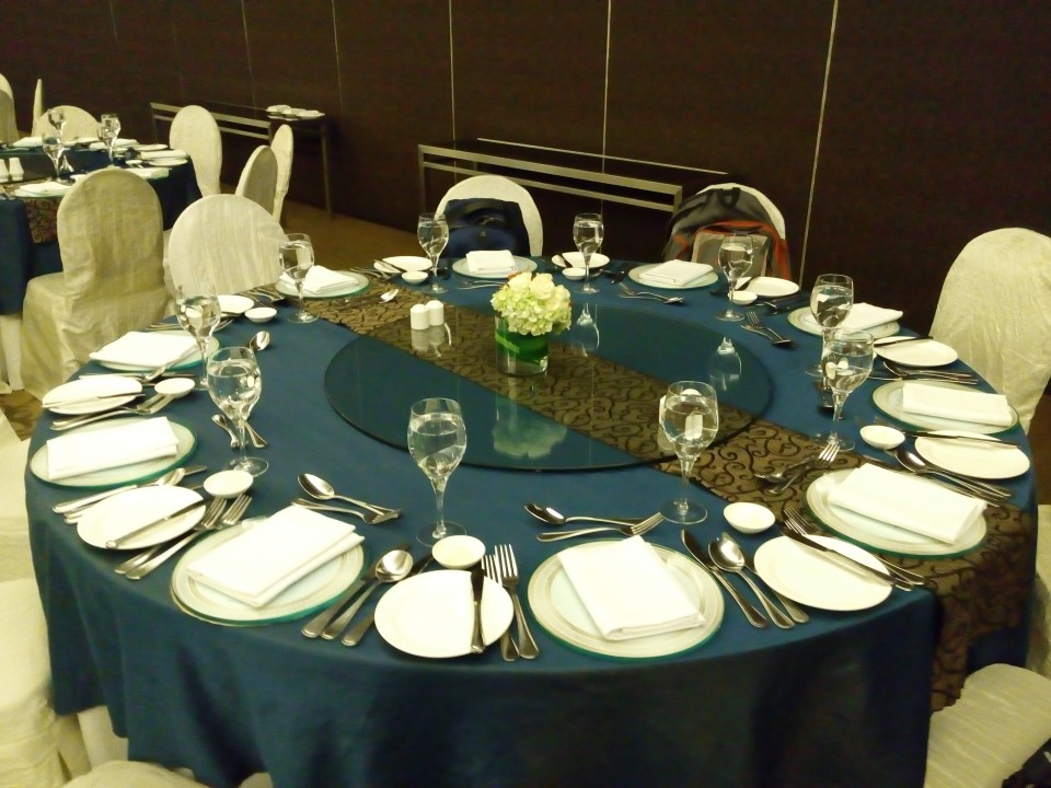& Charming Set Up Table Manner Gallery - Best Image Engine - xnuvo.com