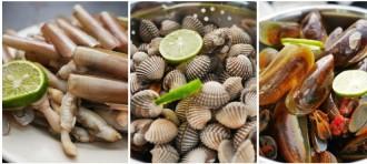 Culinary tour in the City of Batik Pekalongan