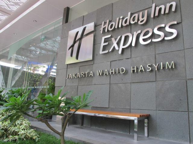 Holiday-Inn-Express-Jakarta-Wahid-Hasyim