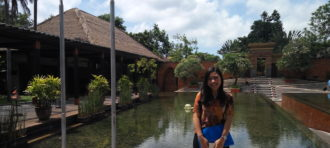 A Great Internship Experience at Amarterra Villas Bali, Nusa Dua