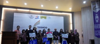 OUR FIRST EXPERIENCE IN TOURISM PAPER COMPETITION