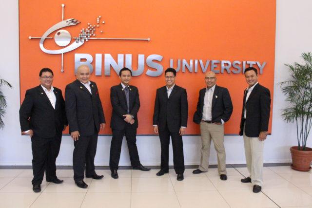Seluruh narasumber; The Concierge Society of Indonesia (TCSI) dan PT. Ningrat Muda Mandiri