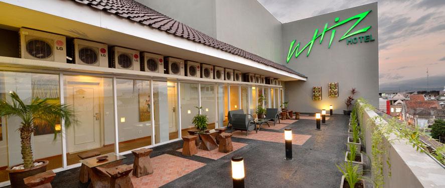 TREND HOTEL DI INDONESIA