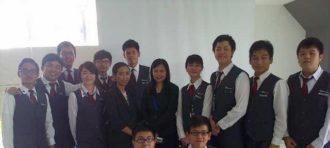 Guest Lecture Mercure Jakarta Kota