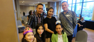 Memories at Ritz Carlton Jakarta Mega Kuningan (Housekeeping Department)-Part 2