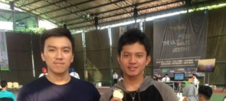THE WINNER OF FUSION SUSHI PLATTER,  JAKARTA SALON CULINAIRE 2017