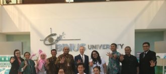 IN- SITU AUDIT TEDQUAL INTERNATIONAL ACCREDITATION FROM UNWTO THEMIS