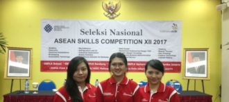 SELEKSI NASIONAL ASEAN SKILLS COMPETITION XII 2017