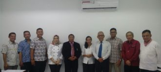 HMPPI Goes To Binus University