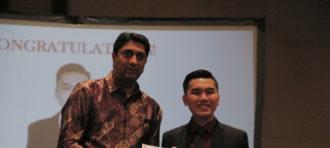 Best Trainee The Dharmawangsa Hotel Jakarta 2016