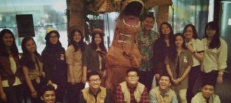 Restaurant Final Project – Jurassic Park