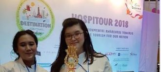 SPEECH COMPETITION HOSPITOUR 2018
