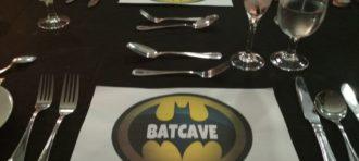 Restaurant Final Project – The Bat Cave
