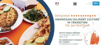 MAKEUP WORKSHOP BAGI MAHASISWI CULINARY ARTS B2020