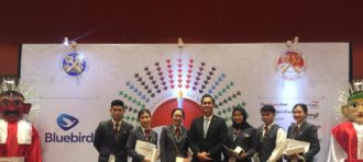 WELCOME HOTEL MANAGEMENT BINUSIAN2022