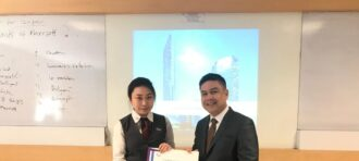 GUEST LECTURE HOTEL SALES & MARKETING