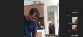 SMAK PENABUR SEMARECON BEKASI BELAJAR FOOD PLATTING