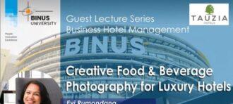 DAY 3- INTERNATIONAL VIRTUAL SUMMER CAMP 2020- BINUS & UiTM