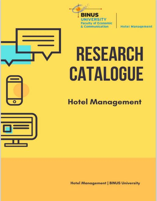 Research Catalogue 2018-2020