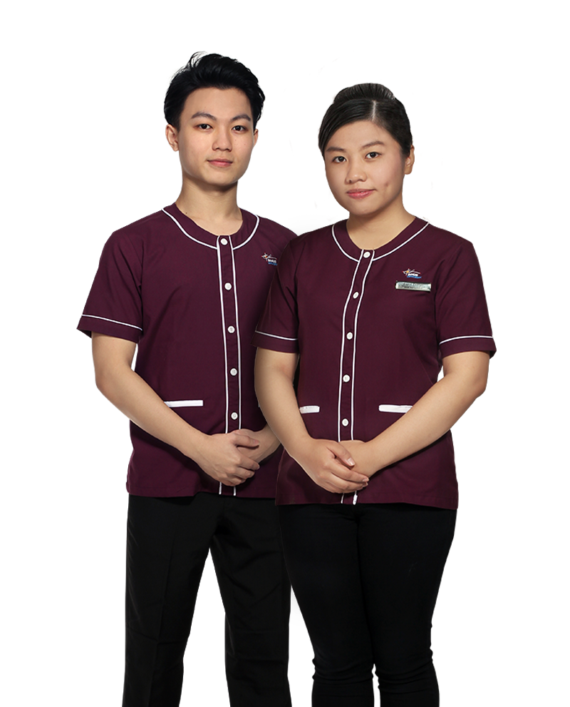 House Keeping's Uniform