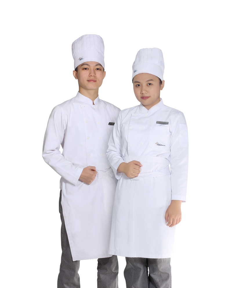 Kitchen's Uniform