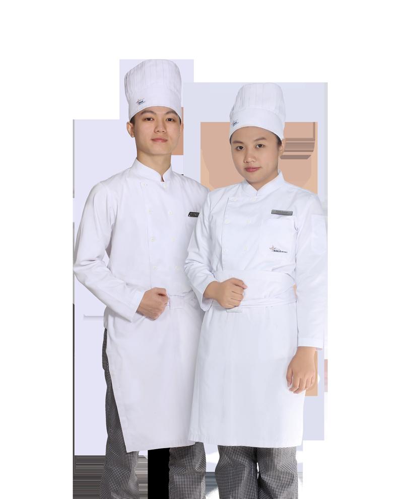 Kitchen's Uniform