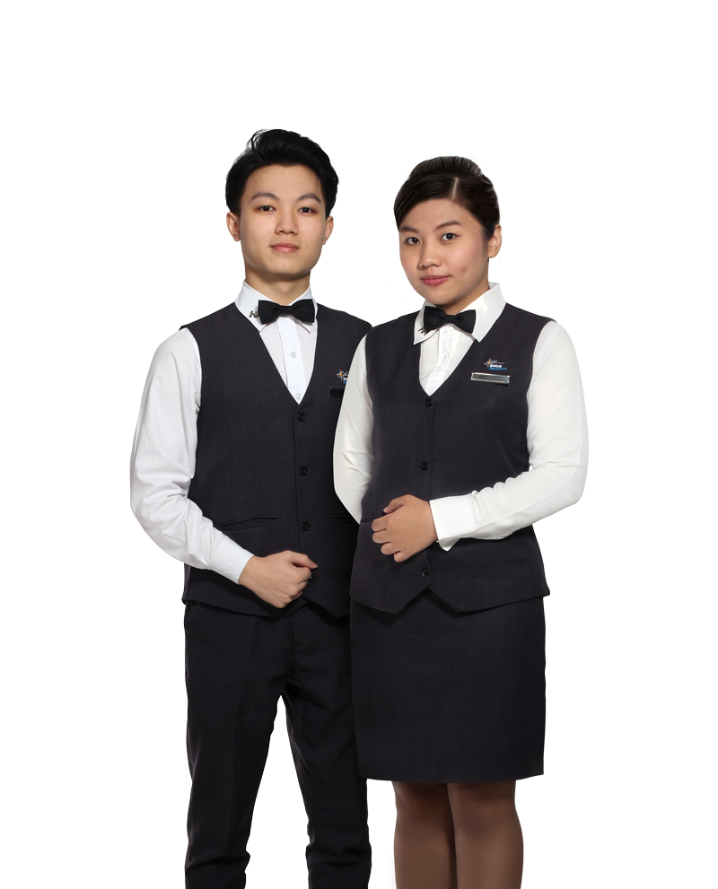 Restaurant's Uniform